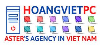 Logo Hoangvietpc